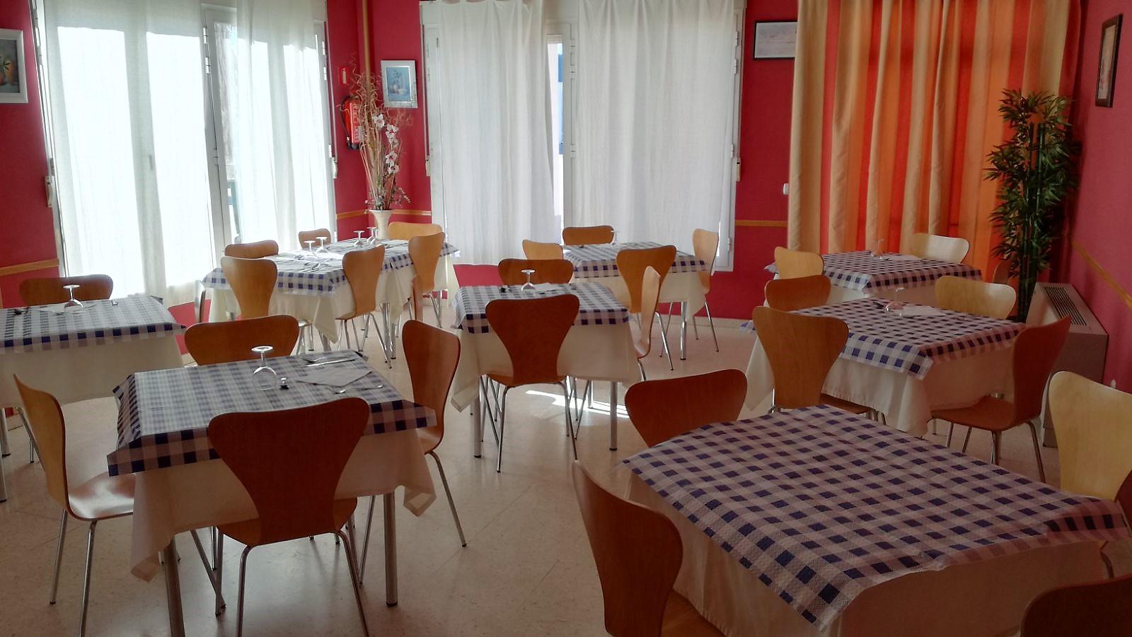Restaurante Centro de Transporte en Don Benito en el Polígono san Isidro
