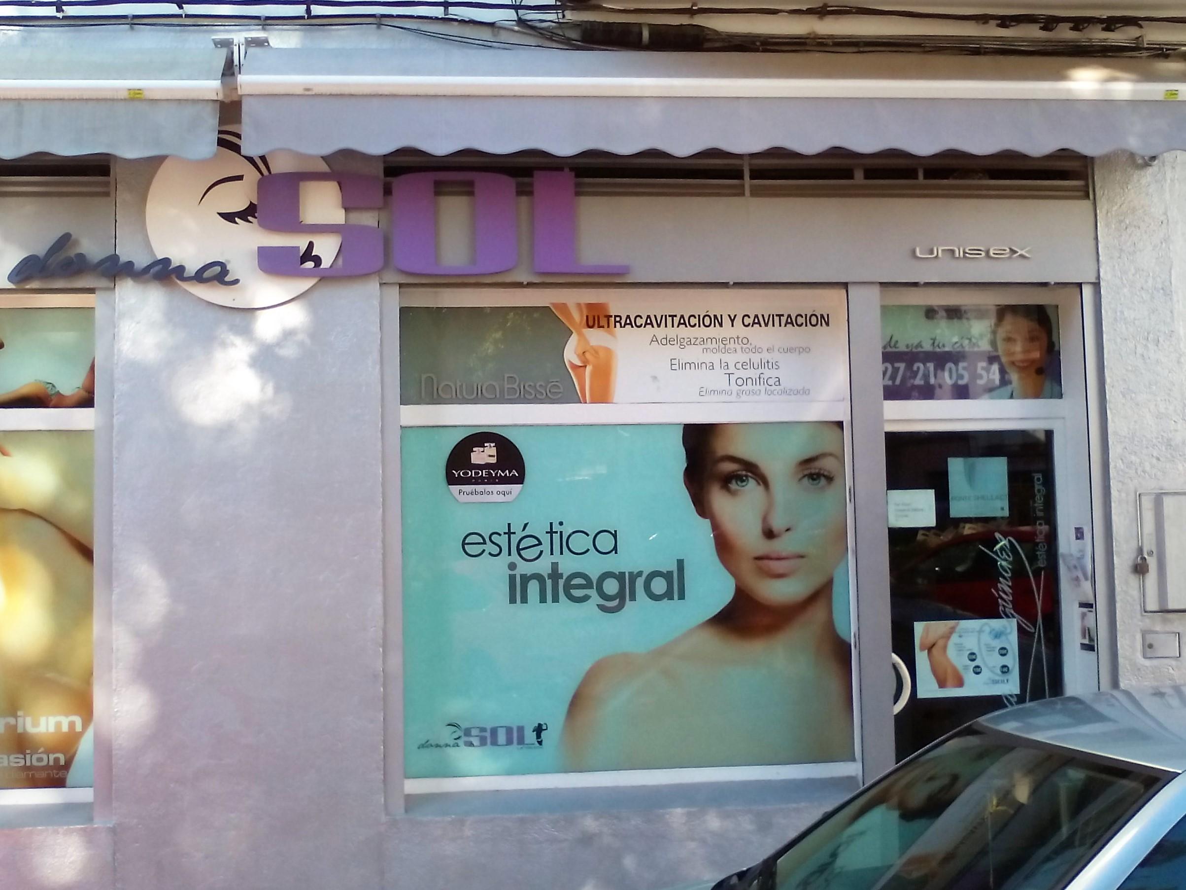 estetica Cáceres Donna Sol