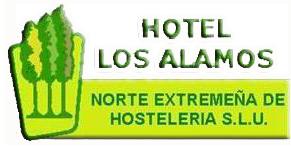 HOTEL LOS ALAMOS EN PLASENCIA