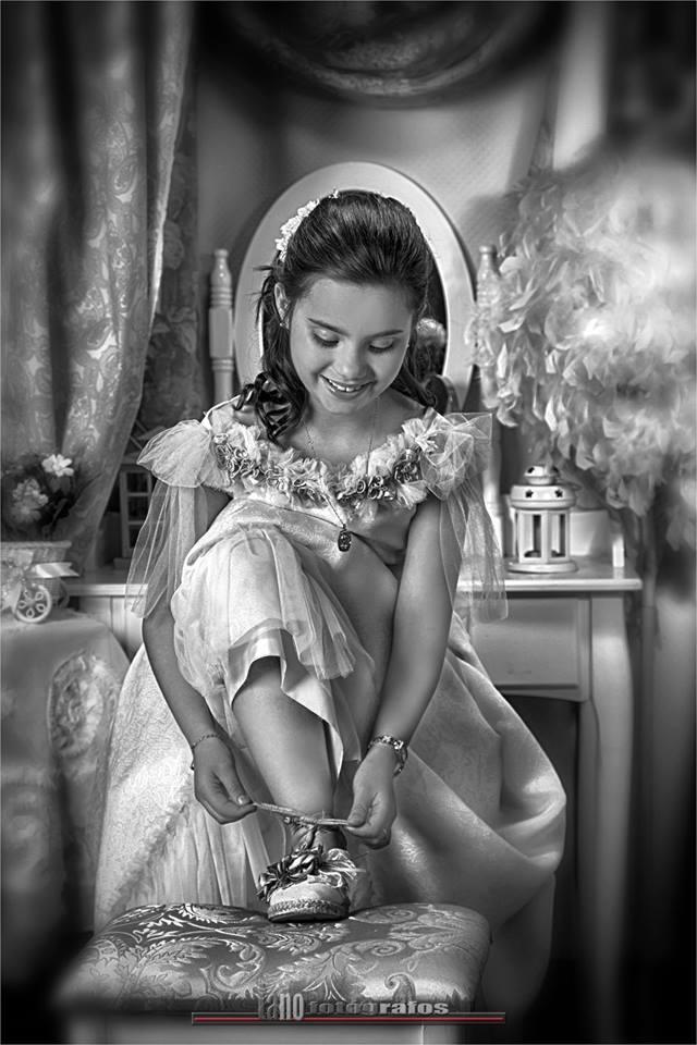 España Fotógrafo para bodas comuniones Cáceres Tano
