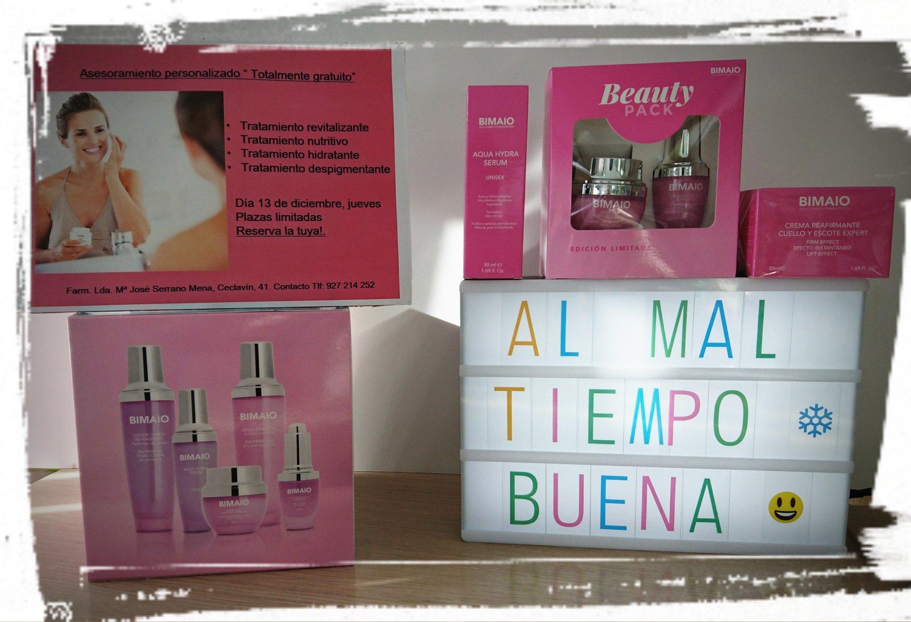 España Ortopedia en Cáceres Farmacia San Blas