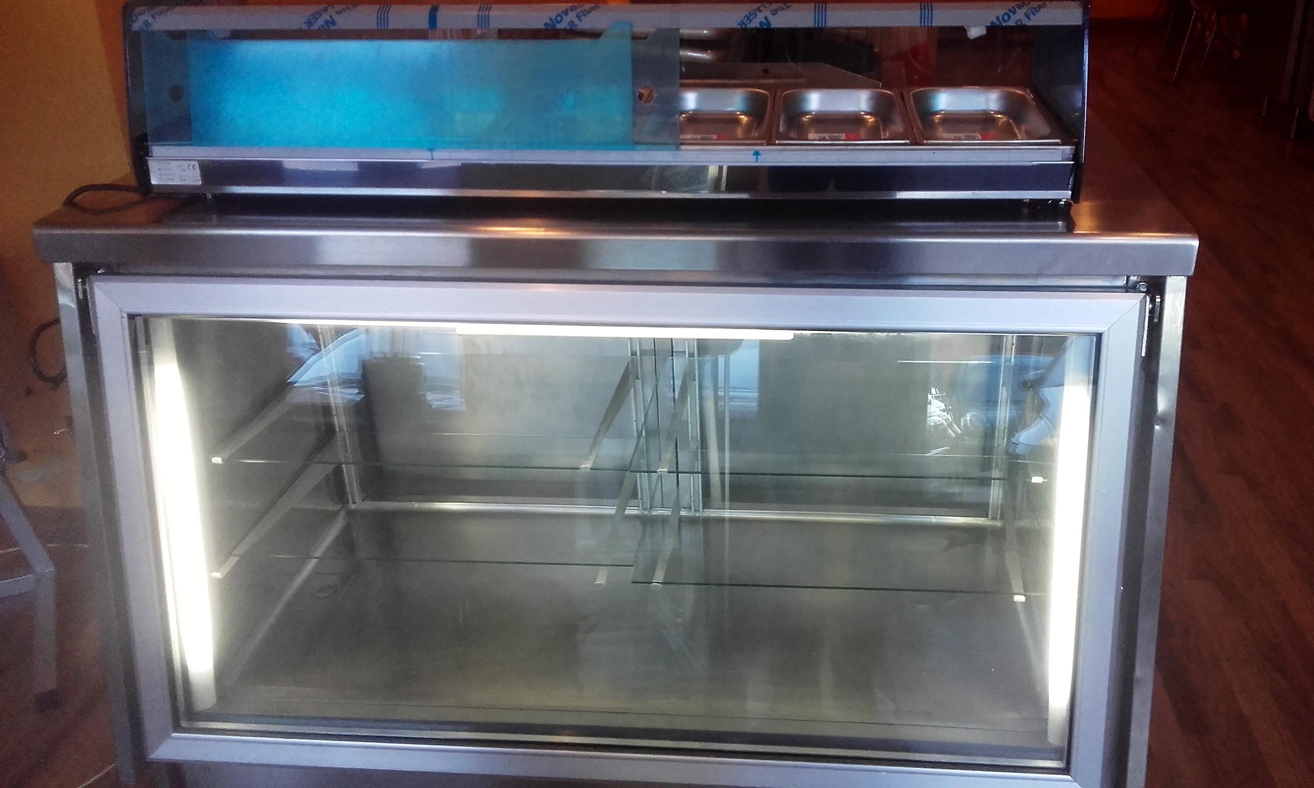 Maquinaría Hostelería reparación y venta Victor Mateos Rodriguez