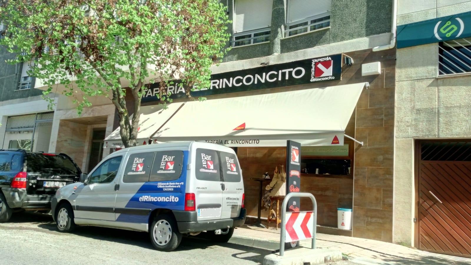 España Raciones en Cáceres Tapería El Rinconcito