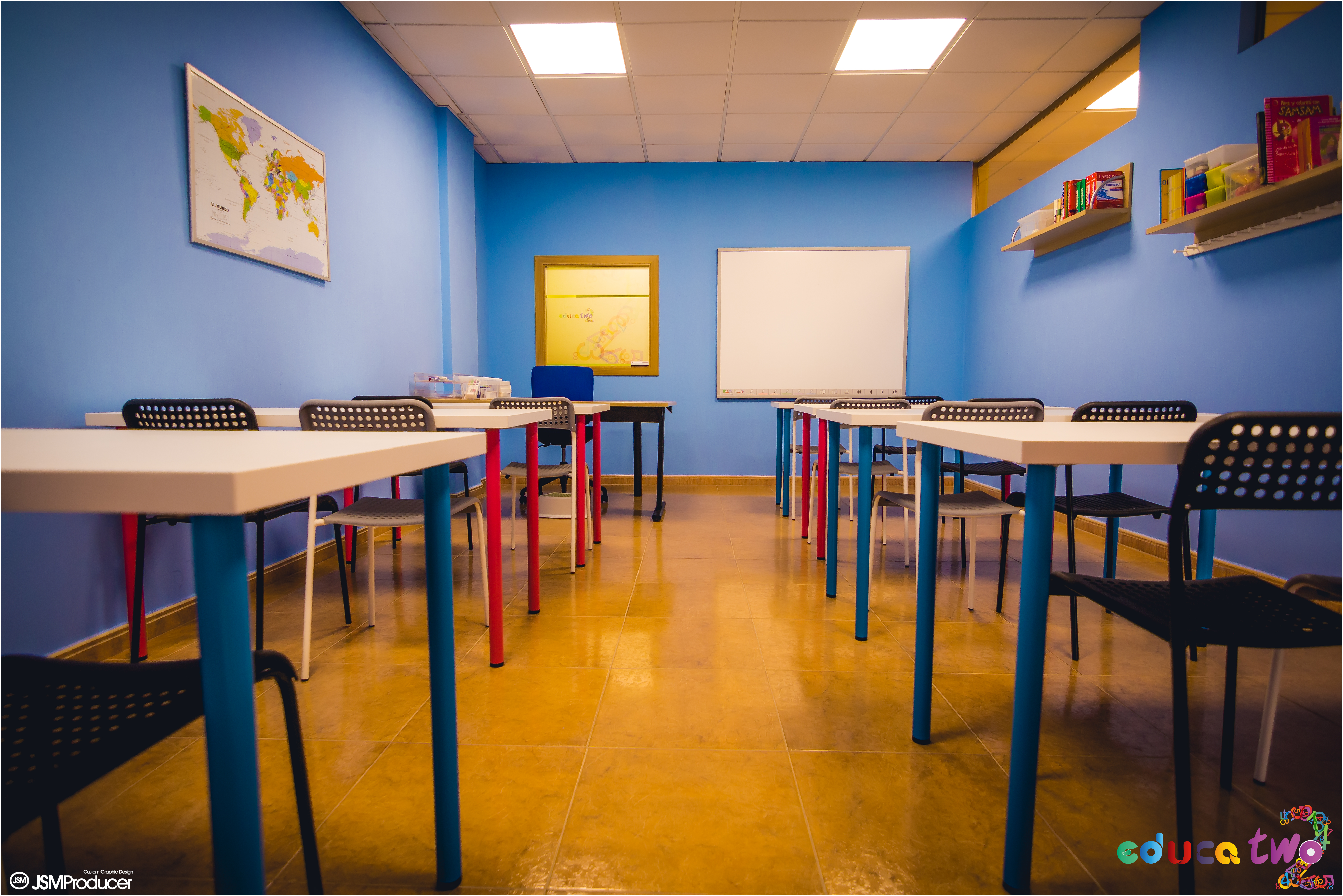 CLASES PARTICULARES INGLES PLASENCIA EDUCATWO