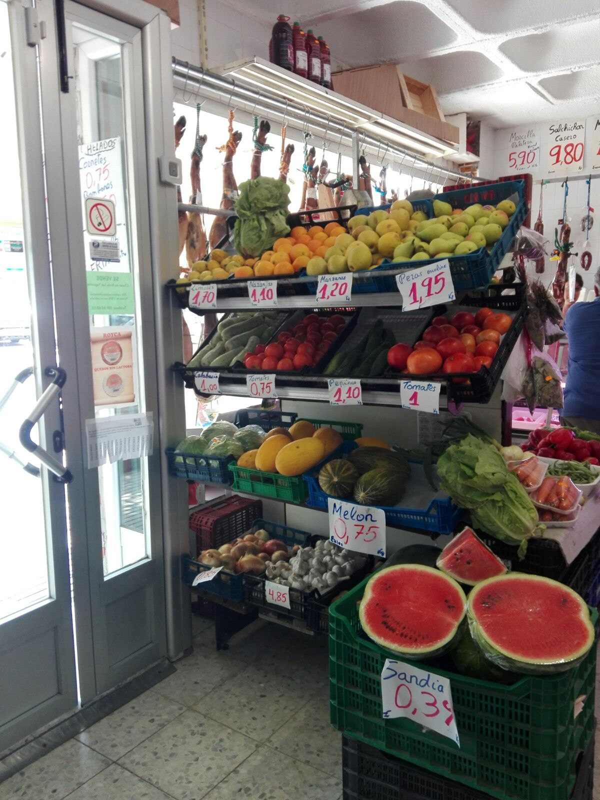 España Productos Extremeños En Badajoz Alimentación Quini