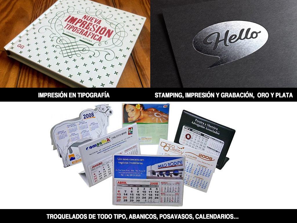 ESPAÑA IMPRENTA SERIGRAFIA CACERES TOMAS RODRIGUEZ PUBLICIDAD