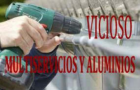España Empresa de Multiservicios Aluminios Vicioso