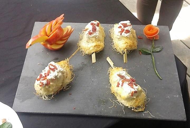 España Hostal Restaurante Puebla de Obando Hermanos Mendez