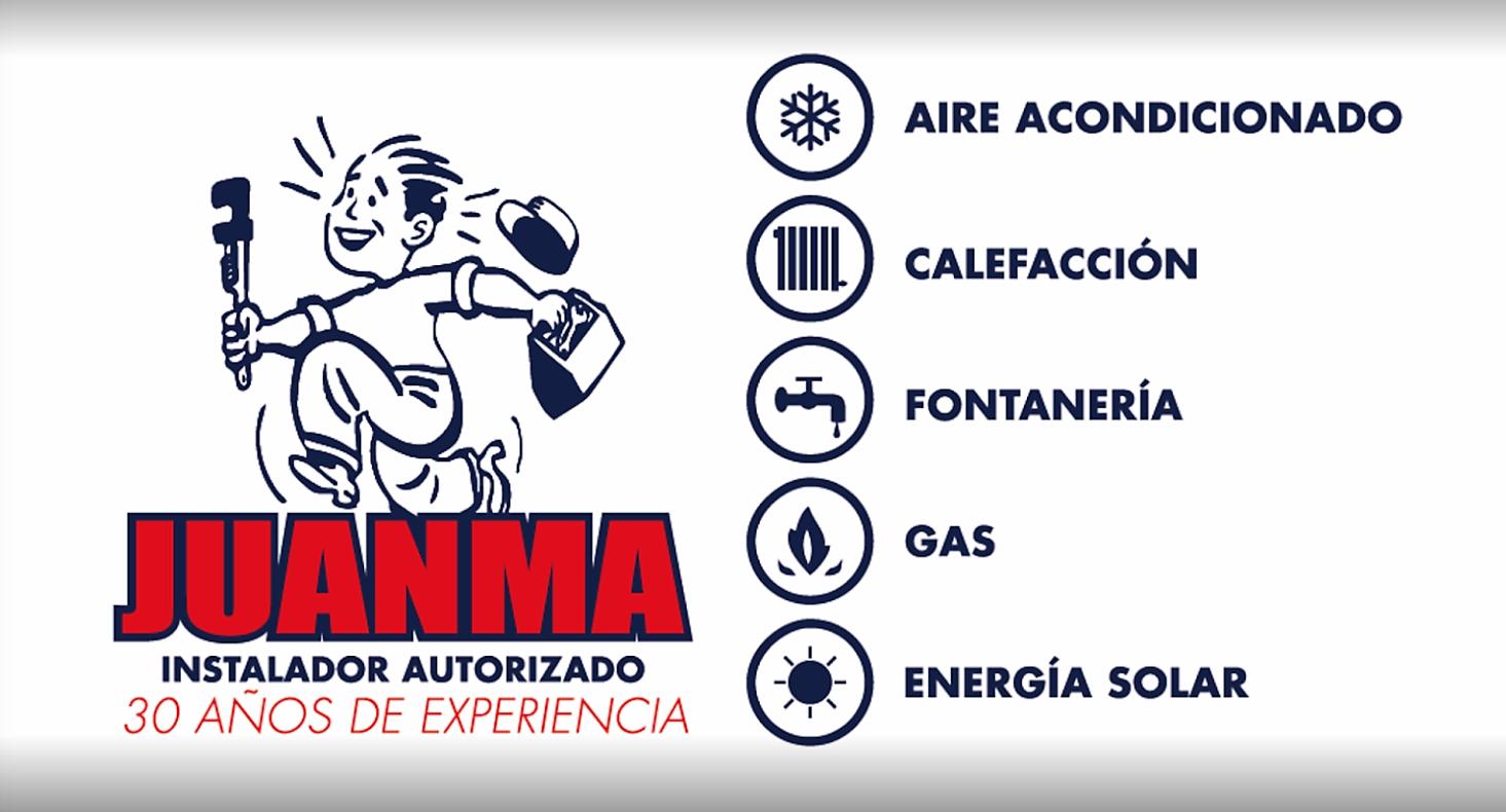 Fontanería en Mérida Juanma