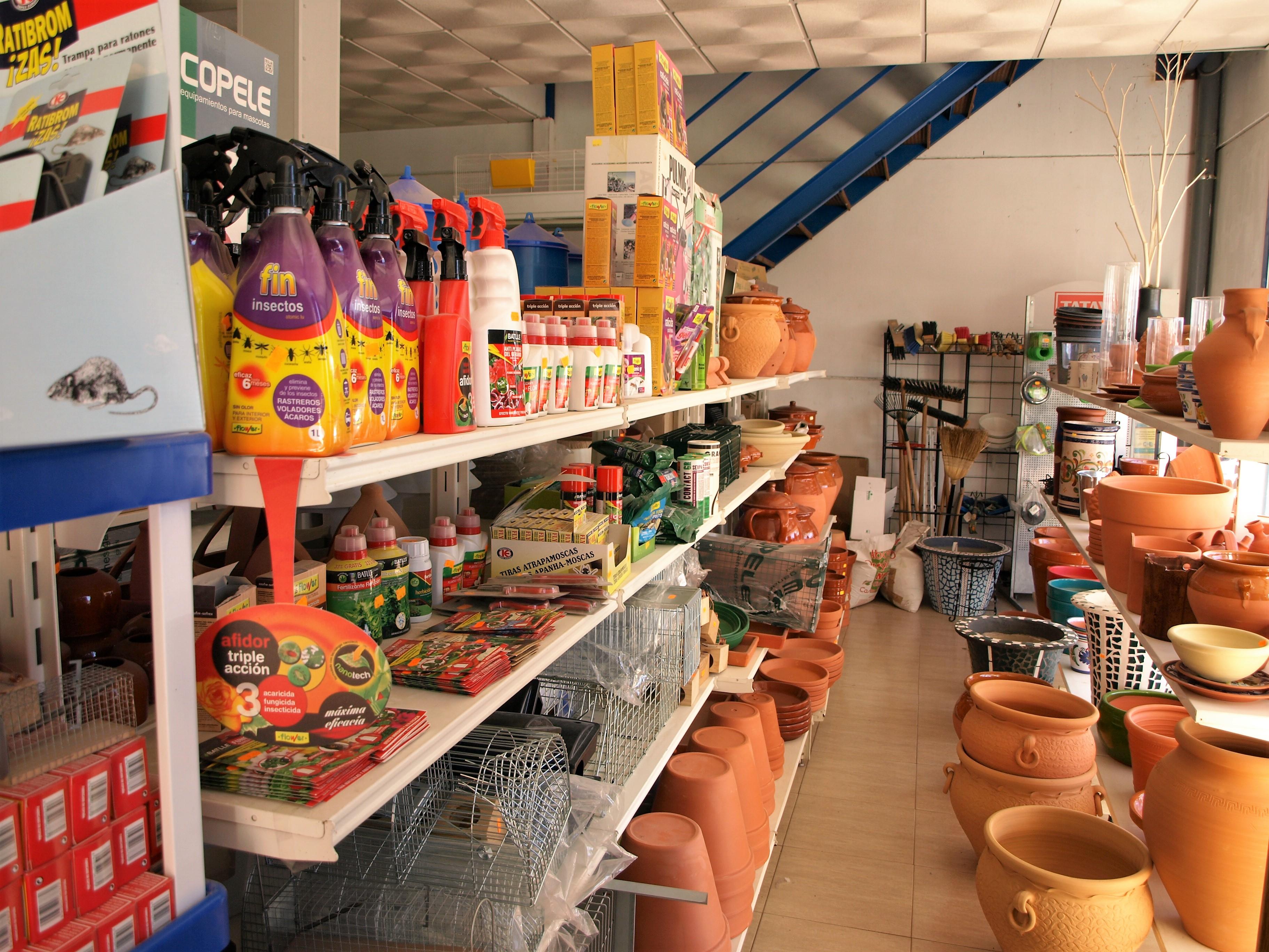 España ,Tienda De Animales En Almendralejo Piensos y Mascotas