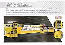 España Lavadero en Cáceres de vehículos a mano Wash&Wash
