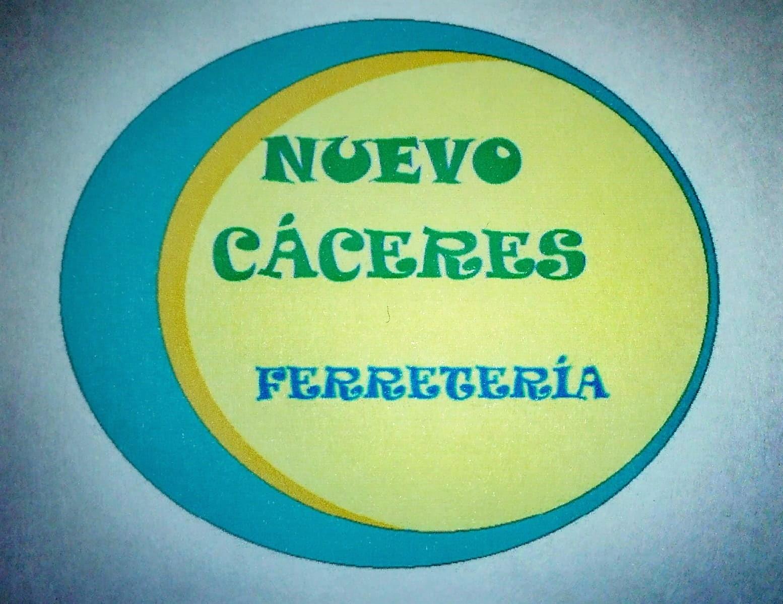 FERRETERIA CÁCERES NUEVO CÁCERES