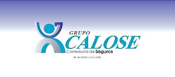 Correduría seguros Española - Cáceres Grupo Calose