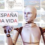 Empresas españolas España da vida Plataforma