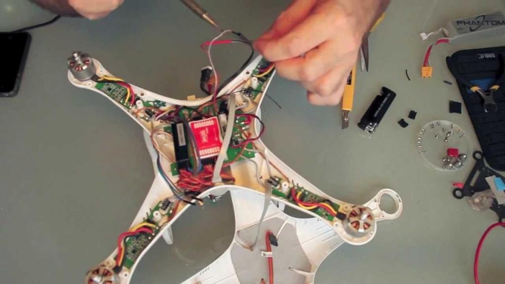 ESPAÑA COMPRA DE DRONE EXTREMADURA