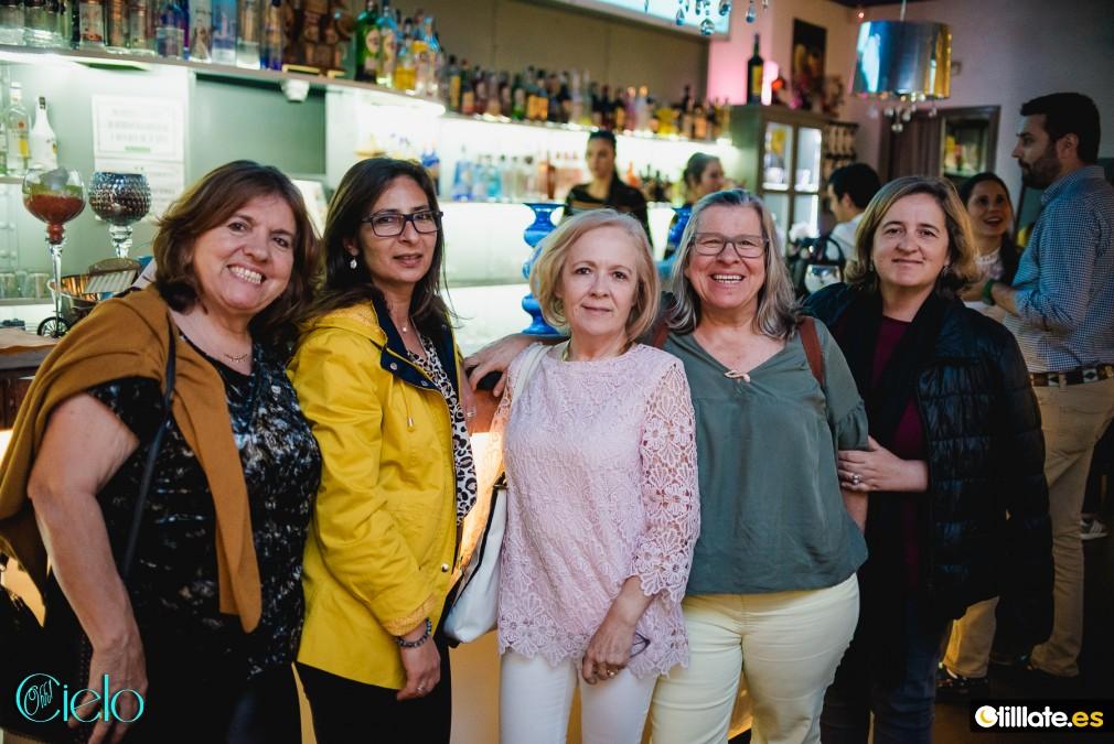 Ocio en Badajoz Karaoke Ohh Cielo