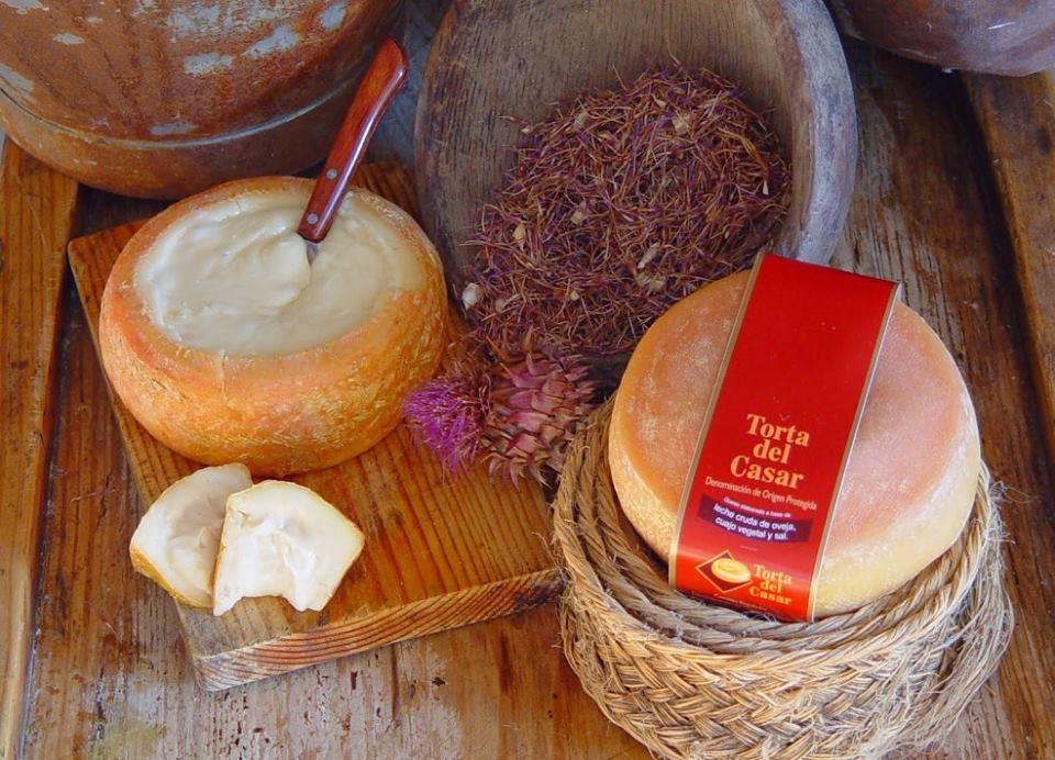 EspañaTq Quesos Cáceres Gourmet