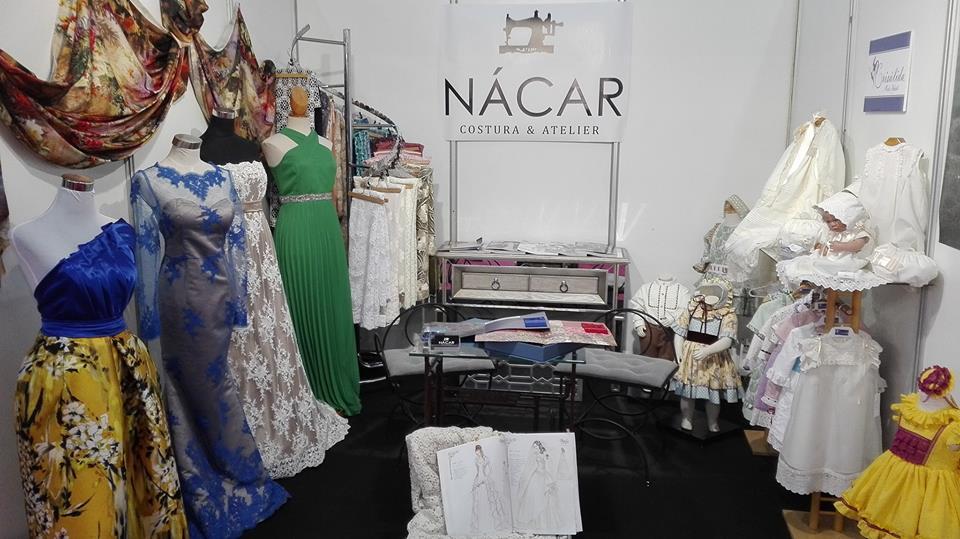 Diseñadora Modista en Don Benito Nacar costura