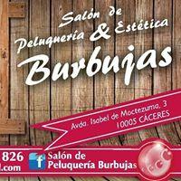 PELUQUERIA Y ESTETICA EN CACERES BURBUJAS MONTEZUMA