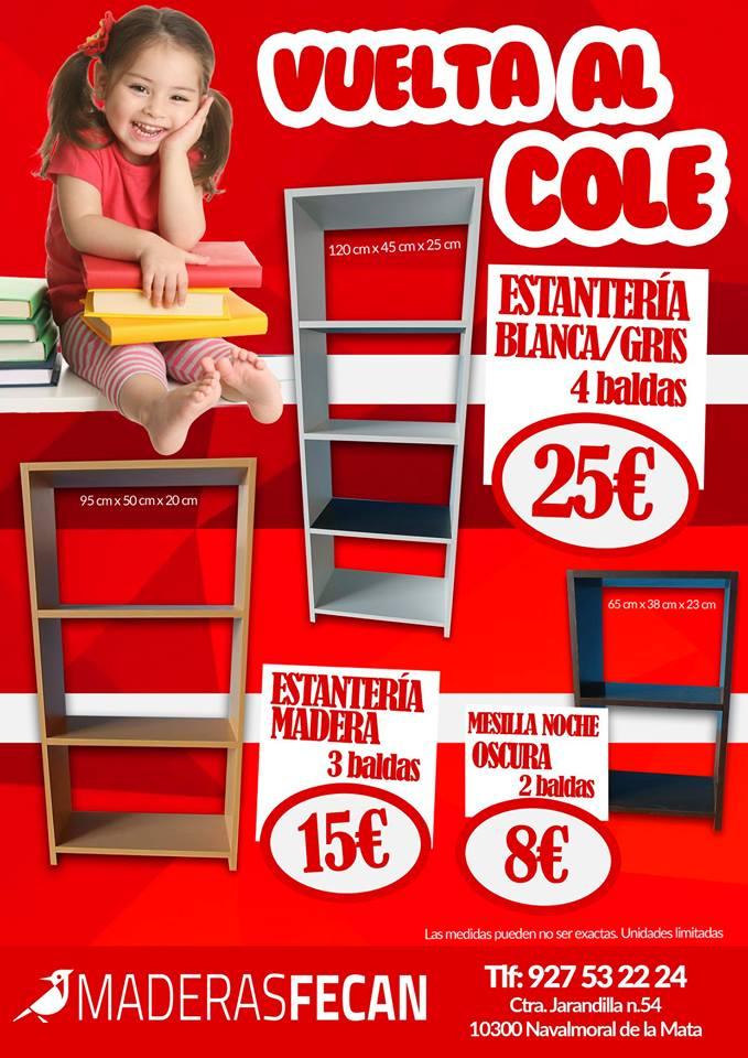 España Carpintería Cocinas Armarios Navalmoral de la Mata Fecan