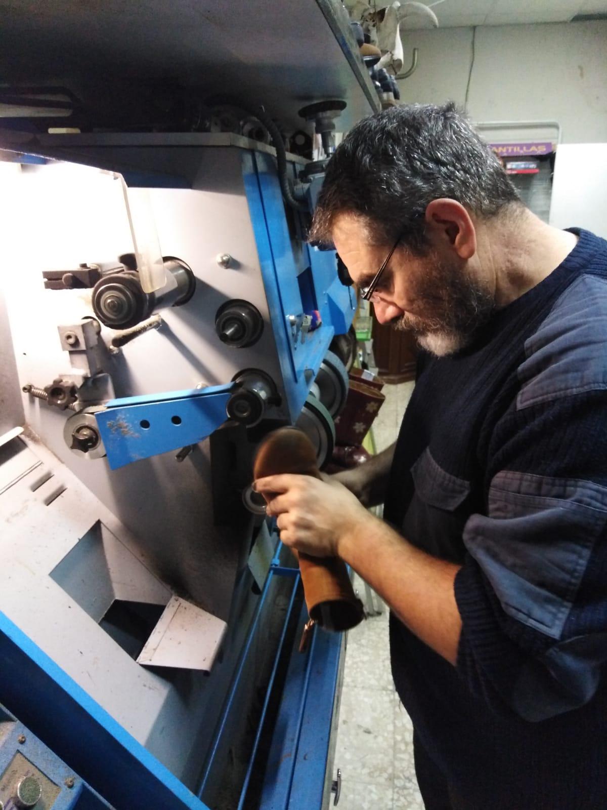 España Reparación de calzado Afilados en cáceres Rapid