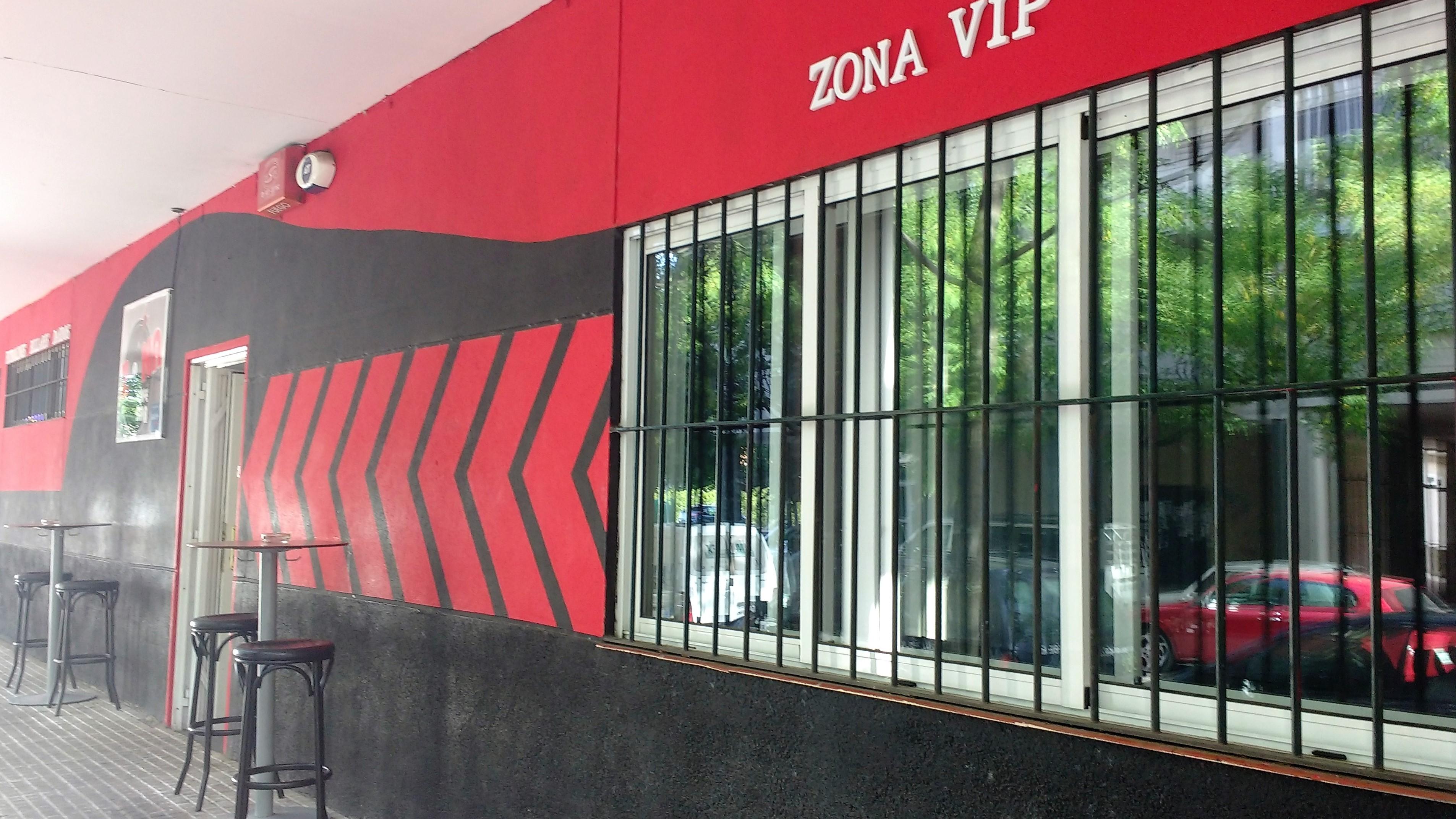 Zona de ocio en España Cáceres Billares Zona