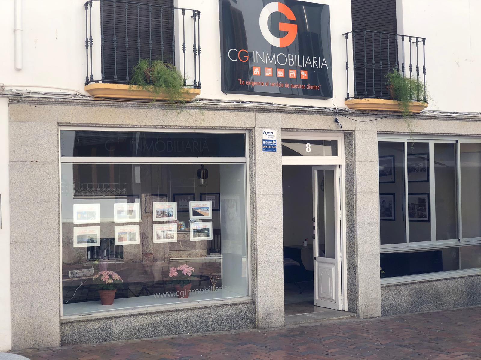 España Inmobiliaria Almendralejo CG Casas