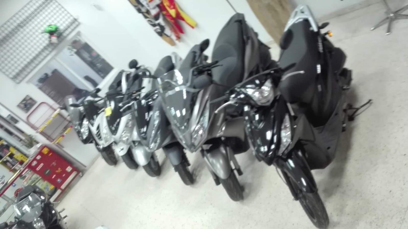 España Motos y Quatd En Almendralejo