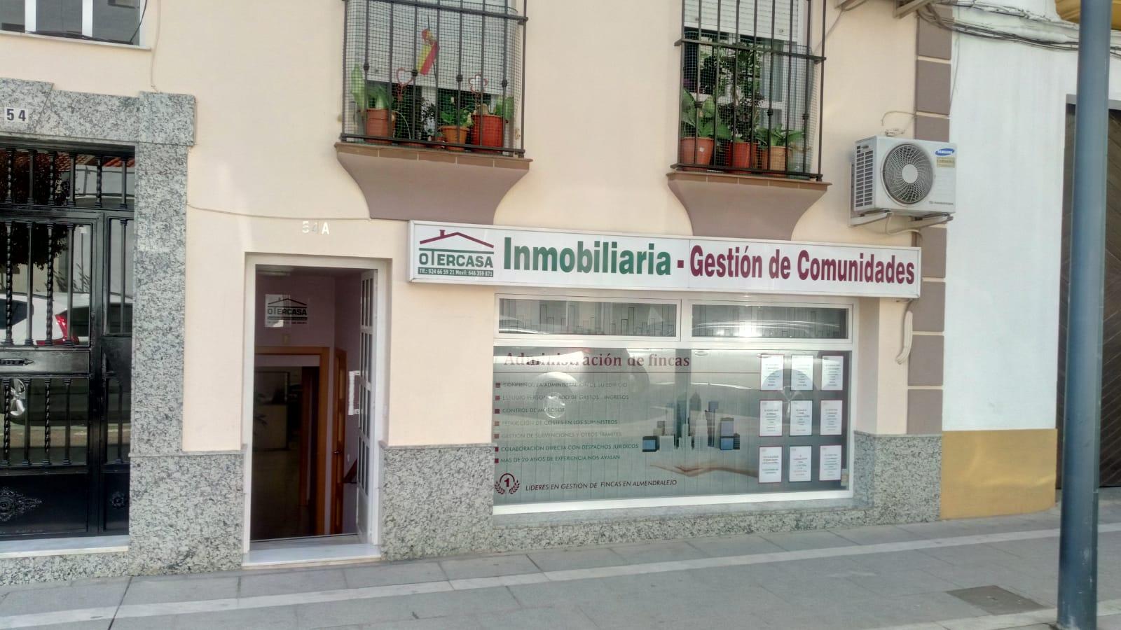 INMOBILIARIA OTERCASA ALMENDRALEJO