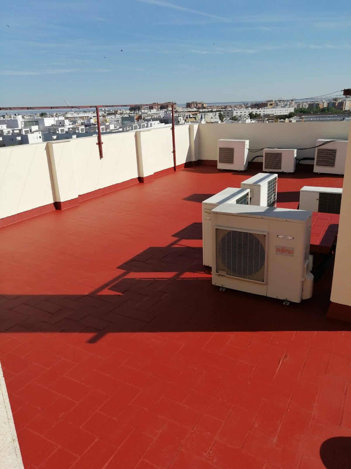 Empresa de Pinturas en Sevilla Progreso