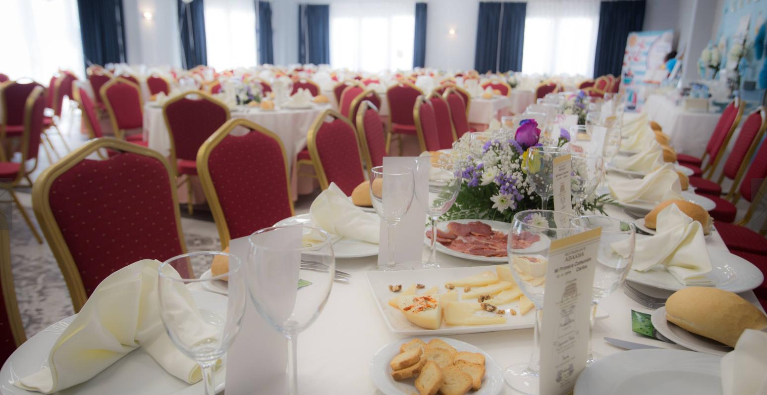 España Salones para bodas comuniones eventos congresos Almendralejo Los Llanos de Extremadura