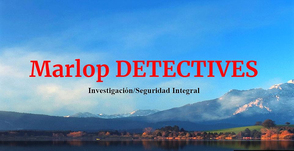 Detectives Marlop Andalucía Sevilla