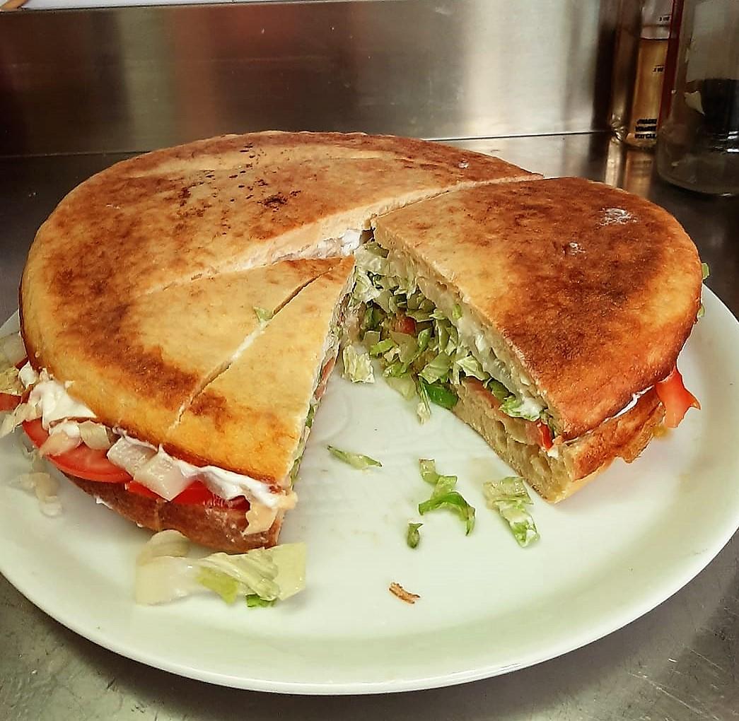 Donde comer en Navalmoral de la Mata Restaurante Cafetería Nuevo Siglo XXI