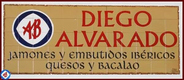Productos Extremeños Ibéricos Diego Alvarado Valdefuentes Cáceres