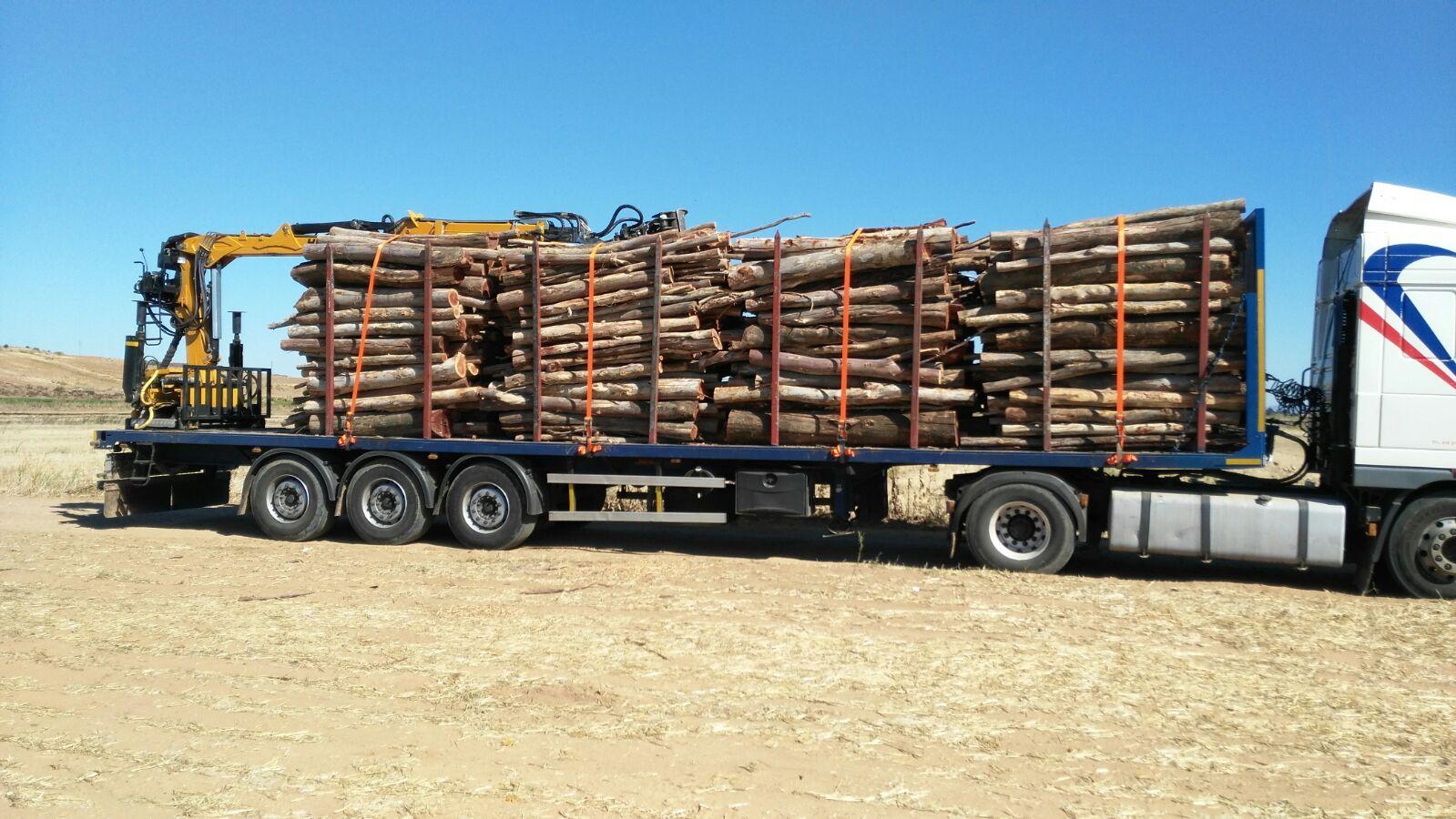 Transporte de Mercancías en Extremadura Agrotabaco