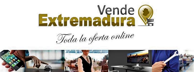 plataforma on line España vendeextremadura.com